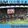 Advertizing를 위한 Stadium의 가득 차있는 LED Display Screen