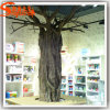 Shop DecorationのためのカスタマイズされたArtificial Dry Branch Tree