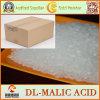 Ácido DL-Málico del polvo del CAS 617-48-1 de los aditivos alimenticios del 99%