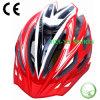 Casque de recyclage à extrémité élevé, casque de vélo de DEL, casque professionnel de route