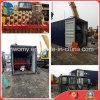 Camino usado Alemania/Deutz-Motor Rodillo-Disponibles 40hq-Container-Shipping Vibrating_12~25ton usado 13ton de Dynapac Ca30pd