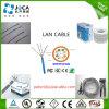 Кабель локальных сетей высокого качества UTP Cat5e Китая изготовленный на заказ