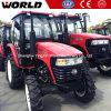45HP de nieuwe Mini Vierwielige Tractor van de Kap met Ce