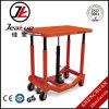 Tabella di elevatore elettrica idraulica di durevolezza e di stabilità di capienza 455kg