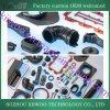 Parti su ordinazione modellate fabbrica della gomma di silicone