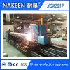 CNC van de Pijp van het metaal de Scherpe Machine van Oxygas van het Plasma