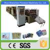 Saco automático do cimento do papel de embalagem do GV que faz a máquina