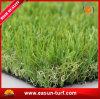 Synthetisch Gras voor Modelleren van het Gras van de Tuin het Kunstmatige