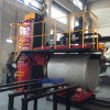 De longitudinale Machine van het Lassen van de Naad voor Tank of Cilinder of Pijp
