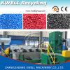 Granulador de reciclaje plástico rígido