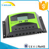 12V/24V 40Aの作業用記憶域機能Ld40bの太陽料金のコントローラ