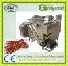 Compléter les machines de cuir de fruit d'acier inoxydable