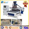 Ausschnitt-Fräser-Prozeßmaschine China CNC ATC-4 hölzerne