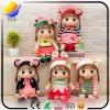 Grandi bambole belle della peluche di Phyl del regalo di compleanno delle bambine