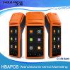 Hba--V1 이동할 수 있는 소형 인조 인간 근거한 향상 금전 등록기 POS 시스템 지불 단말기