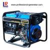 Générateur de diesel monophasé 2kVA à C.A.