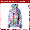Куртки лыжи Snowboard женщин интереса цветастые (ELTSNBJI-6)