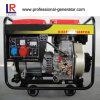 Certificat 8kVA de la CE générateur de diesel de 3 phases