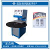 De Machine van het Lassen van pvc van de hoge Frequentie en de Machine van de Verpakking voor Tandenborstel