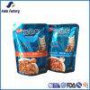Neun Farben-Hundeverpacken- der Lebensmittelbeutel/Haustier-Behandlung-Plastiktasche