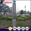 Telefone da emergência da torre de comunicação do telefone de serviço especial Knem-21