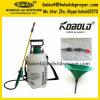 pulverizador molhando do jardim 5L, pulverizador da compressão