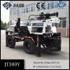 Borehole трейлера Jt300y машина каретного Drilling