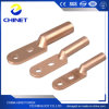 Dt2 tipo terminais puros principais redondos do cabo de cobre