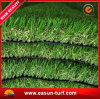 Het beste Verkopende Gras van het Gras van de Tuin Kunstmatige Groene Plastic