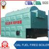 De industriële Boiler van de Buis van de Brand van de Brandstof van de Steenkool van de Rooster van de Ketting