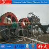 모래 생산 기계 모래 세탁기