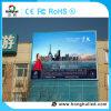 옥외 높은 광도 P6/P8/P10 발광 다이오드 표시 스크린