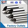 Hersteller-Edelstahl-Rohr der Qualitäts-304 nahtloses