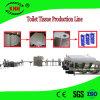 Cadena de producción del papel de tejido de tocador