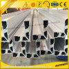 Cornière en aluminium égale d'extrusion d'OEM pour le profil en aluminium industriel