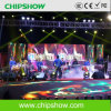 Affichage visuel polychrome P4 de l'étape LED Display/LED Walls/LED de Chipshow
