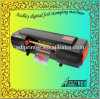Pequeño Tamaño plateless automática Foil Hot Screen Printing Machine