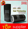 El mejor espesante de la queratina del polvo de las fibras del edificio del pelo
