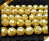 Pearl giallo Shell Beads, Fashion Puzzle Mother di Shell Pearl Beads (APS022)