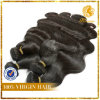 6A等級Body Wave Peruvian Virgin Remy Human Hair Extension (TFH-NL0042)