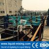 Mezclador para la industria mineral (mezclándose de RIXU)