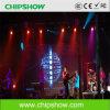 Schermo dell'interno dell'affitto LED di colore completo di Chipshow P10