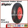ISO9001: 크기 16  X4.00-8 단단한 고무 바퀴의 2008년