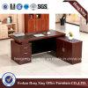 L Form-Unterseiten-Preis-Computer-Tisch-Büro-Schreibtisch (HX-6M061)