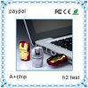 Logo USB Flash Drive、Metal USB Memory、Logo Printing USB 4GB 8GB 16GBの促進