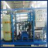 Dell'impianto del RO di desalificazione dell'acqua di mare