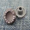 Уникально заклепка металла джинсыов способа одежды (HD1118-15)