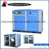 Luft abgekühlter Doppelschrauben-Kompressor