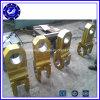 Les grandes pièces modifiantes personnalisées chaudes meurent la pièce de pièce forgéee le moulage mécanique sous pression