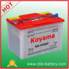 Price poco costoso Inizio Dry Charged Car Battery N50- 50ah 12V